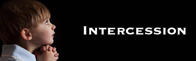 intercession-test